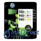 Genuine HP CH637BN   HP 940XL Combo Value Pack Ink Jet Ca...