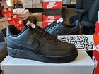 Nike Air Force One 1 low All Star AS Replaceable Swoosh Pack Black Ah8462-002