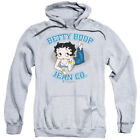 Betty Boop Jean Co Pullover Hoodies for Men or Kids $26.39 USD