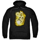 Green Lantern Sinestro Nebula Pullover Hoodies for Men or Kids