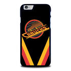 VANCOUVER CANUCKS For iPhone 4 4S 5 5S 5C 6 6S 7 8 Plus X SE Phone Case Cover 1 $14.99 USD on eBay