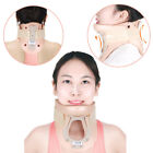 Foam Cervical Collar Neck Brace Pain Relief Therapy Device For home use