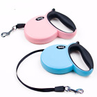 Retractable Leash 3 Meters Flexible Dog Puppy Cat Lead Leashes Sport Collars