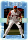 2002 Sweet Spot Baseball #1-175 - Your Choice *GOTBASEBALLCARDS