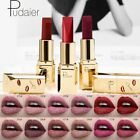 Pudaier 8 Colors Long Lasting Waterproof Matte Lipstick Beauty Makeup Liquid Lip