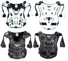 Fly Racing Adult Revel Offroad Ce Chest Roost Guard All Colors