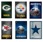 NFL Posters (Choose Your Poster) Logos National Football League Stanley Cup $10.12 USD on eBay