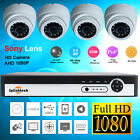 4CH 8CH H.264 DVR Mobile Network CCTV Dome Security Camera System Video Recorder