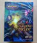 World of Warcraft TCG Arena Grand Melee Set / Erweiterung Deck WoW Booster Pack