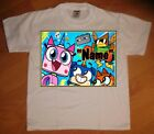 Unikitty Personaliz​ed Birthday Party Favor Gift T-Shirt - NEW