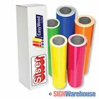 "SISER EasyWeed Heat Transfer Vinyl 12"" X 15"" for Crafts, Tshirt Iron On"