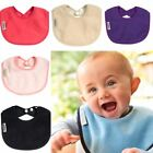 Silly Billyz Newborn Biblet Baby Fleece Feeding Bib 0-2 Years Very High Quality