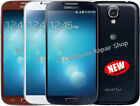 AT&T Galaxy S4 Samsung i337 Smartphone UNLOCKED Black White SGH-I337 Cell Phones