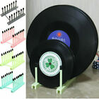 """LP Record Rack- Drying Dryer Rack Fit 12"""" or 7"""" Record Album"""