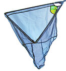 Dinsmores Folding Triangular Fishing Landing Nets with Net Bag 3 sizes available