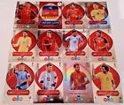 RUSSIA WORLD CUP 2018 Panini Adrenalyn XL  Premium LIMITED EDITION CARDS