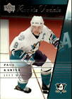 2002-03 Upper Deck Rookie Update Hockey #1-176 - Your Choice - *GOTBASEBALLCARDS