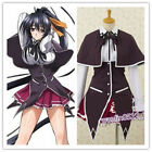 Cosplay Costume High School Dxd Rias Gremory Outfit Custom Made