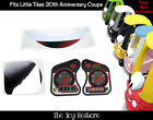 Купить Replacement Stickers Fits Little Tikes custom cozy coupe 30th Anniverary car