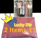 Womens Clothing Bundle Job Party Mix Jacket Top Skirt Legging Trousers Swimwear