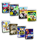 PS3 Kinderspiel Buzz! Lego Marvel Super Heroes Little Big Planet 2 3 Minecraft