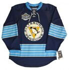 Pittsburgh Penguins Reebok NHL 2011 Winter Classic Authentic Jersey