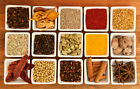 Whole and Ground Spices Masala and Seeds For Indian Cooking/Direct From India