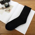 Mens Women Casual Thicken Thermal Wool Cashmere Sports Winter Hiking Warm Socks