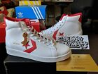 Converse Pro Leather Mid The Scoop Dr. J Art Of A Champion T