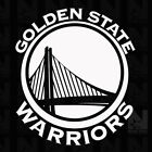 Golden State Warriors Decals on eBay