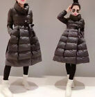 New Fashion Cape/Cloak A Style Winter Puffer Parka Jacket Overcoat фрак женский