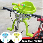 Baby Chair For Bike Child Bicycle Both Front And Back Install Security Seat