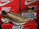 Nike Air Max Plus TN Tuned 1 QS 2018 Metallic Gold University Red 903827-700 0eb5b61b8