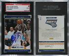 2012 NBA Hoops #230 Kemba Walker SGC Authentic Charlotte Bobcats RC Rookie Card <br/> Fulfilled by COMC - World's largest consignment service