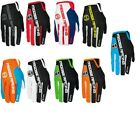 Moose Racing Adult 2017 MX2 Gloves All Colors Size S-3XL