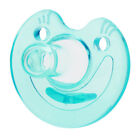 Newborn Baby Kids Girls Boys Silicone Pacifier Soother Bear Shaped Nipple