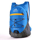 Nylon Backpack Waterproof Folding bag Ultralight Outdoor Travel Hiking Daypack