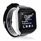 2018 New Bluetooth Smart Watch Wrist Camera SIM For Android IOS Samsung Phone