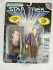 STAR TREK FIGURES - ALL DIFFERENT - MOC - SEE PHOTOS!