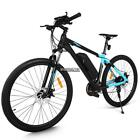 """26"""" 36V 350W Front Wheel Electric Bicycle E-Bike Powerful W/ Lithium Battery"""