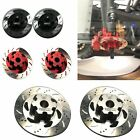 2X RC Car Metal Brake Disc Drive Hub for 1/7 TRAXXAS Unlimited Desert Racer UDR