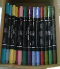 coloring with markers - Stampin' Up! Markers - You Pick Color - Lots to Choose From - Used