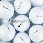 12 24 48 100 NIKE PEARL/A GRADE LAKE GOLF BALLS PD LONG SOFT 20XI X S RZN VAPOR