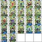 Ben 10 New 2017 Cartoon Network Basic Action Figures by Playmates Toys Choose