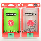 Ballistic Moto Motorola G4 Play Jewel Rubber Gel Case Snap Cover NEW