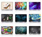 "2020 High Quality Laptop Notebook Skin Sticker Decal Cover For 10"" - 17"""