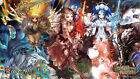 SET COMPLETO Eredità Perduta - COMPLETE SET Legacy Lost FOW Force of Will It/En