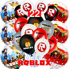 22pc Roblox Balloon Banner Lanyards Bracelets Party Decoration Balloons Box Gift