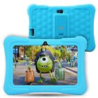 "Dragon Touch 7"" Android 6.0 Kids Tablet PC Kidoz Prestalled +Disney Content Game"