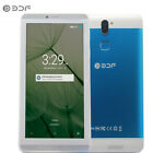 "BDF 7"" Q706 Tablet Android 6.0 Quad Core 1GB/16GB Unlocked SIM 2G/3G Phablet"